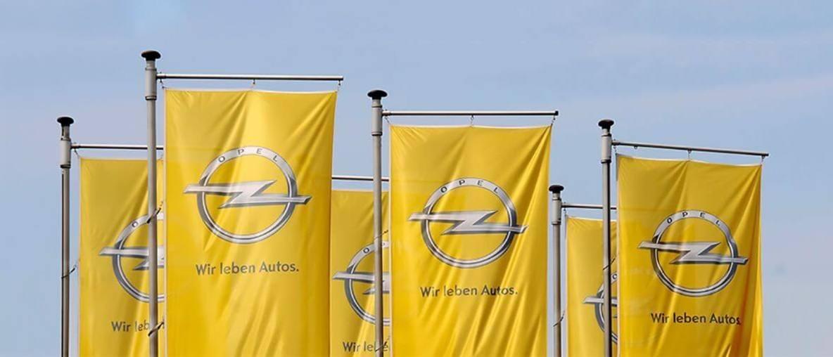 Opel GTT. Cine suntem?
