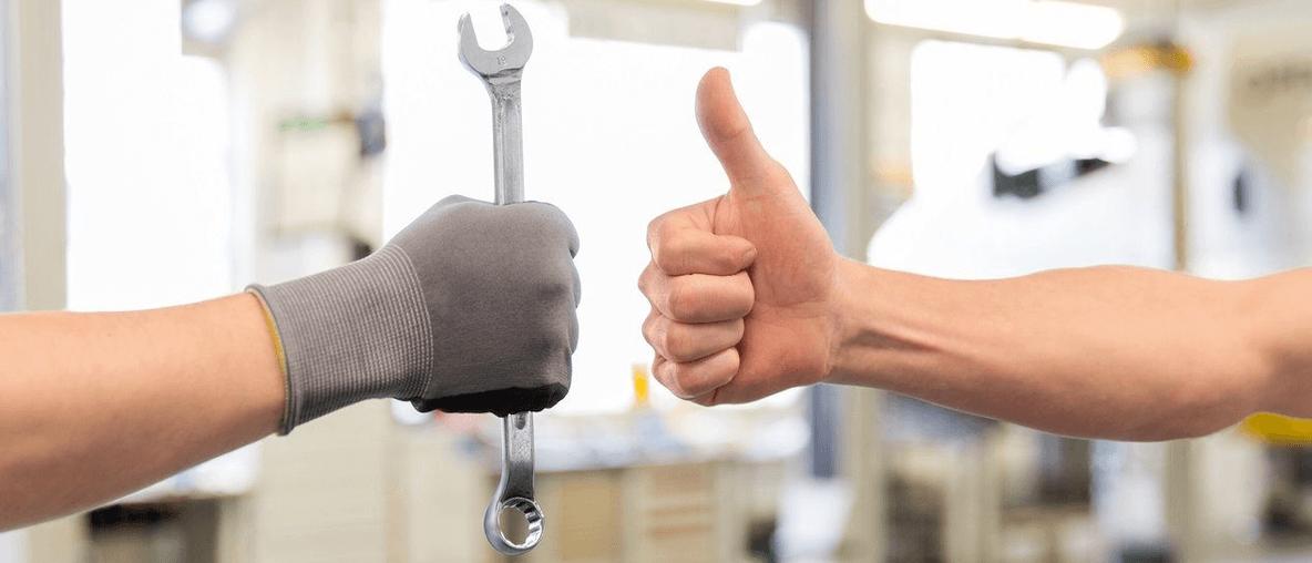 Atelier caroserie autorizat Opel