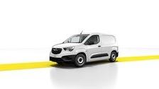 Opel Combo Van XIAA Enjoy