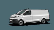 Opel Vivaro Panel Van XIFE (L2H1)