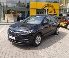 Opel Grandland X Enjoy 1.2 Turbo  Benzina 130 CP