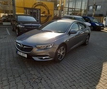 Opel Insignia Innovation 1.6 Turbo Benzina 200 CP