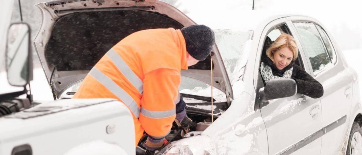 Asistență rutieră Opel