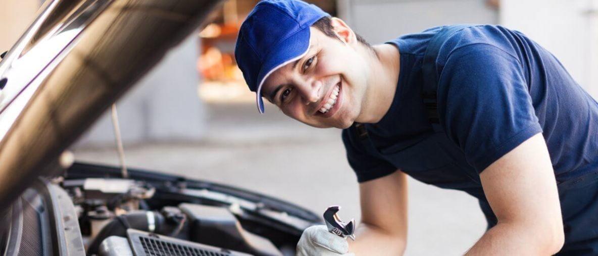 Service Opel mecanică