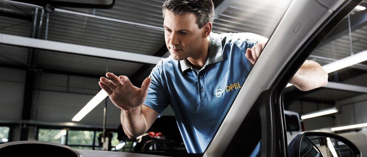 Service Opel Dibas