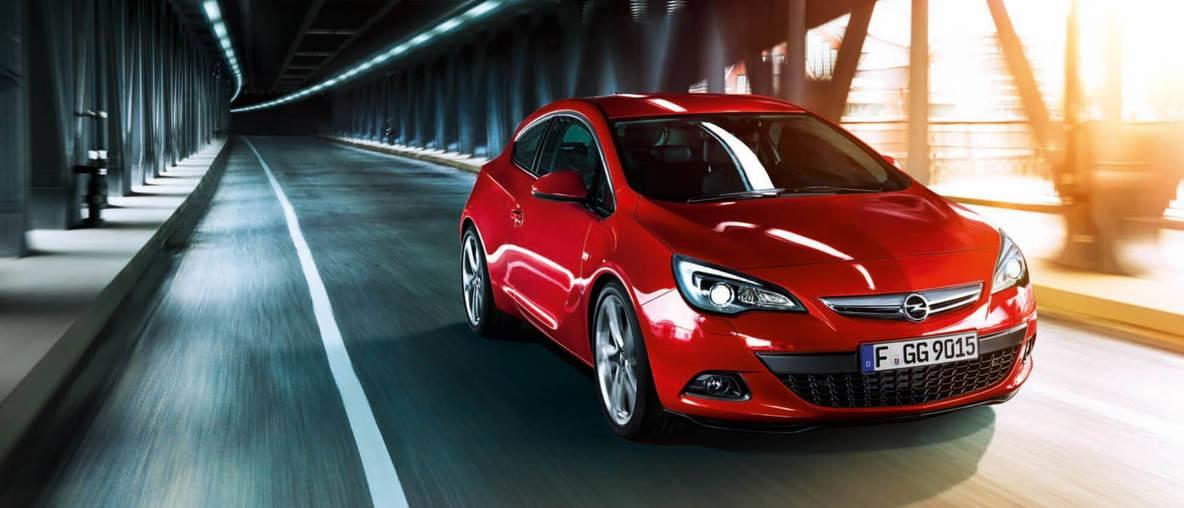 Cataloage Opel