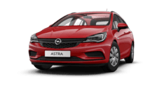 Astra K Sports Tourer