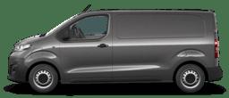 Vivaro-e Panel Van