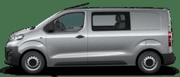 Vivaro Foldable Crew Van