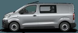 Opel Vivaro Crew Van