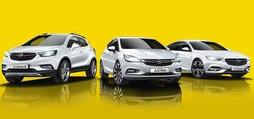 Ofertele lunii Opel Timisoara
