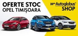 Oferte stoc Opel