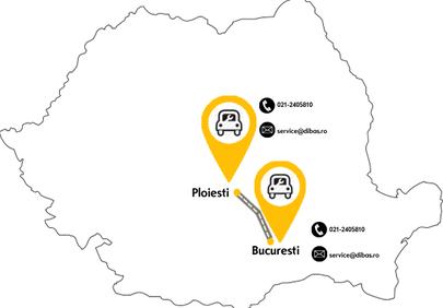 Service mecanica Bucuresti si Ploiesti