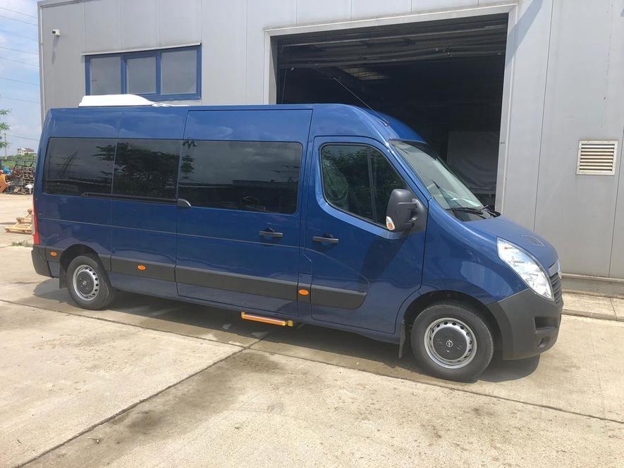 Opel Movano l3