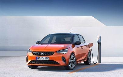 """Noua aplicație """"myOpel"""" – cu funcții specifice pentru Opel Corsa-e și Opel Grandland X Plug-in-Hybrid"""