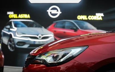 Opel România lansează două noi modele importante pentru piața noastră: Opel Corsa și Opel Astra