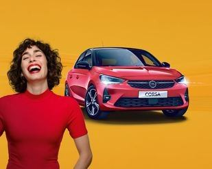 Perioadă de grație la plata ratelor de până la 12 luni pentru toate modelele Opel achiziționate până la 30 iunie