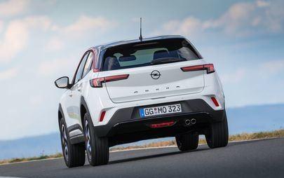 Motoare extrem de eficiente pentru noul Opel Mokka