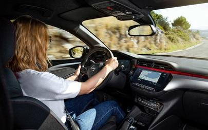 Sportiv, elegant, economic: noul Opel Corsa poate fi comandat la un preț începând cu 11.304 euro
