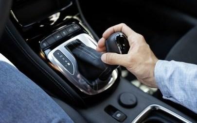 Eficiență de top: modelul Opel Astra cu transmisie continuu variabilă