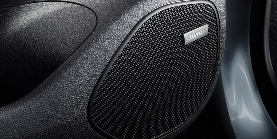 SISTEM AUDIO BOSE®